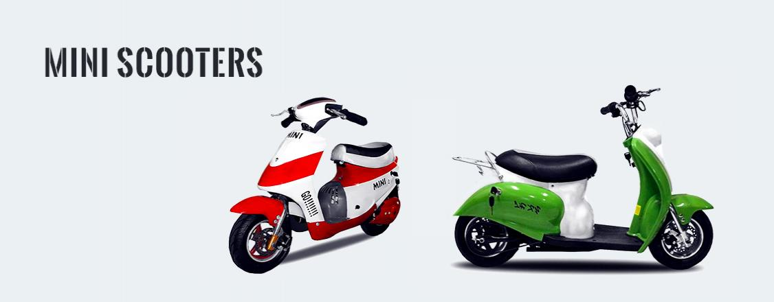 Mini Scooters