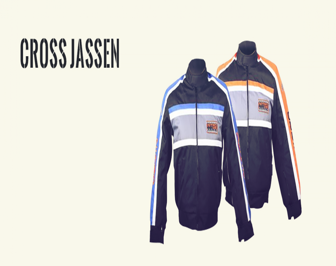 Cross Jassen