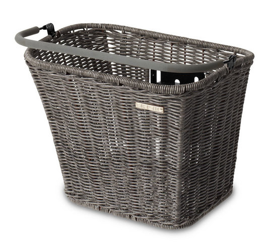 (712537) Mand Basil Basimply II Rattan Look Voorop Nature Grey