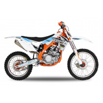 Dirtbike Pitbike 250cc 4takt Ultimate