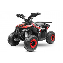 Kinderquad Quad Atv 125cc Hawk Sport Edition groen