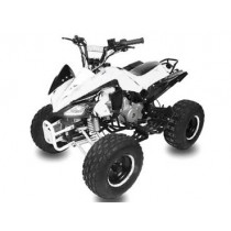 Kinderquad Quad Atv 125cc Viper wit