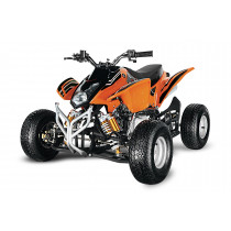 Kinderquad Quad Atv 110cc 125cc speedster RS