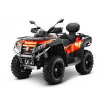 CFMOTO Cforce 800 EPS L7E ALL-IN ACTIE INCL. KENTEKEN/BMP