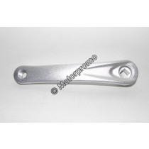 (17D4a) Crank links 170mm Aluminium Zilver