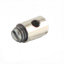 (17B2e)  Gas nippel uni 5x7mm supertec