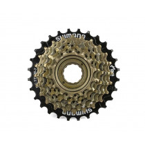 (17L2b) Freewheel Shimano14-28 7sp (713963)