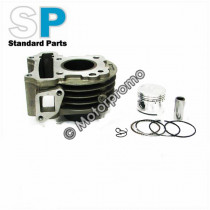 (25M5e) Cilinder Scooter 4T GY6 39mm (88682)